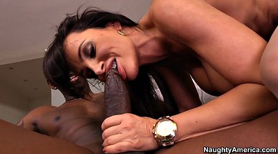 Lisa ann, Stockings milf, Mom and