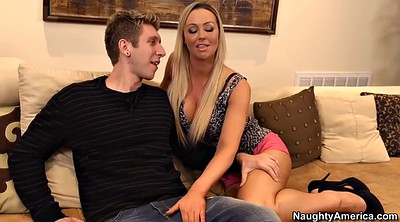 Abbey brooks, Black mature