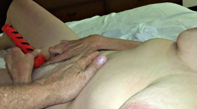 Old, Granny creampie, Old creampie, Married