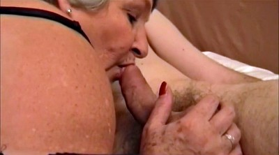 Grandma, Bbw granny, Bbw mature, Old grandma, Cutting, Bbw old