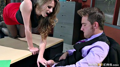 Jillian janson, Brooke, Secretary, Jillian