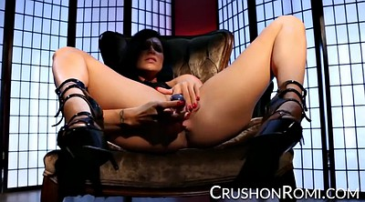 Romi rain, Solo girls, Solo girl, Crush