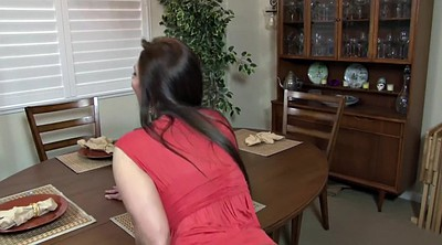 Dad, Mom fucked, Mom pov, Front