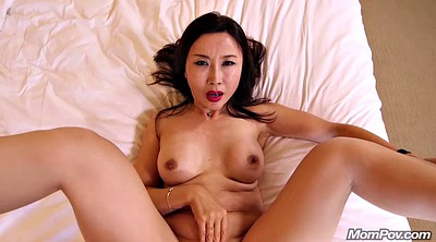Chinese milf, Chinese mom, Mom pov, Hot mom, Chinese white, Asian mom