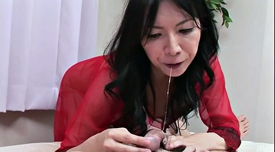 Japanese milf, Japanese love, Japanese licking, Mature swallow, Japanese lick, Japanese cougar