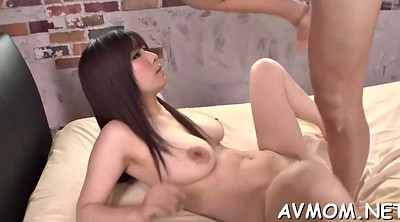 Japanese mature, Mature hairy