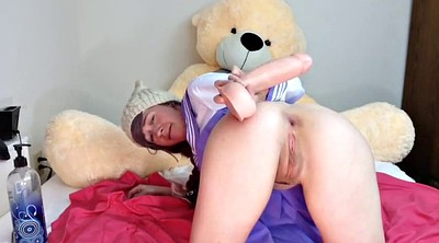 Daddy anal