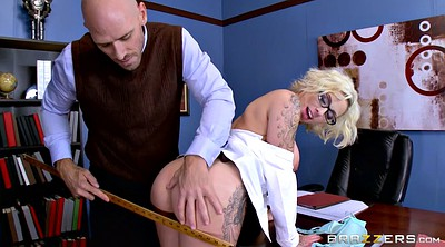 Spanked, Office