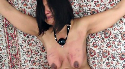 Whipping, Asian bdsm, Asian whip