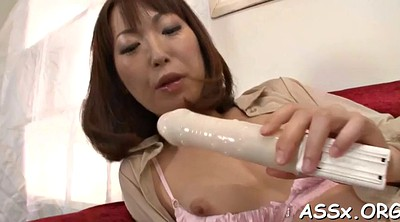 Japanese hot, Anal asian
