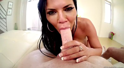 Jasmine jae, Gagging, Jasmin jae, Throat deep, English, Two