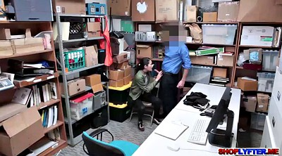 Thief, Asian office