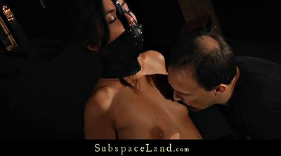 Spanking, Spanked, Tied, Tie, Scream, Masked
