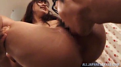 Mmf, Hairy cumshot, Asian double penetration, Allure