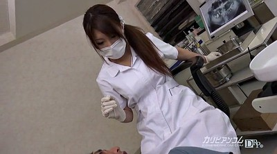 Cosplay, Doctor, Asian doctor, Patient, 伪娘cosplay, Asian cosplay