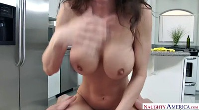 Housewife, Jessica jaymes, Eating, Kitchen housewife