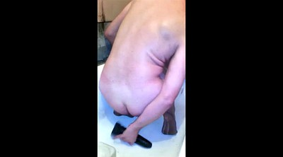 Cuckold pov, Huge anal dildo, Anal huge dildo, Gay dildo, Pov cuckold, Huge toy
