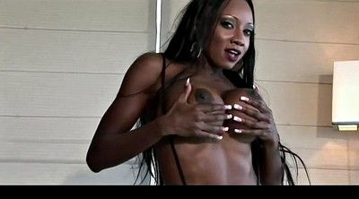 Tits, Interview, Diamond jackson