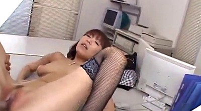 Office sex, Japanese sex