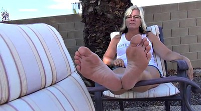 Sole, Mature feet, Mature foot, Amateur milf, Sole feet, Feet soles