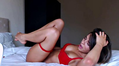 Webcam beauty, Beauty masturbation