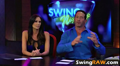 Reality show, Swinger couple