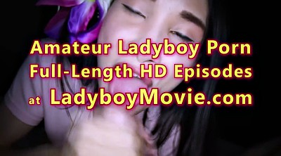Teen shemale, Teen ladyboy, Pooh