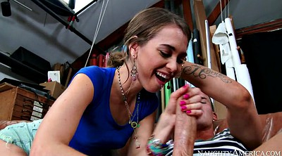 Riley reid, Nasty