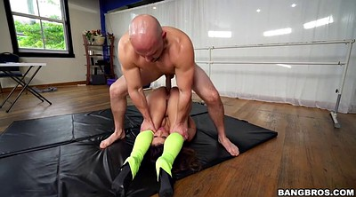 Casting, Dance, Monroe, Gagged, Anal casting, Ass dance