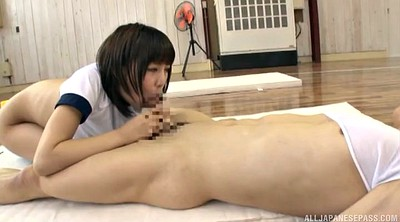 Model, Japanese handjob, Asian model, Japanese fetish