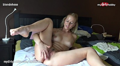 Cream, My dirty hobby, Amateur blowjob