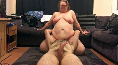 Smothering, Bbw faces
