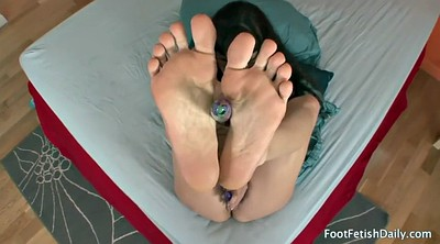 Foot solo, Foot masturbation, Mature feet, Mature solo, Erotic, Mature foot