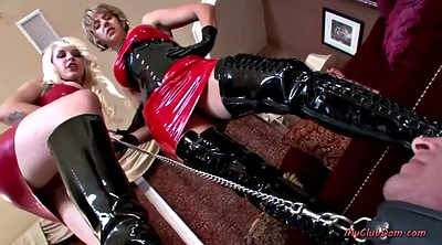 Foot, Latex, Feet worship, Mistress foot