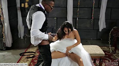 Bride, Asian black, Asian and black, Brides, Asian sex, Black friend