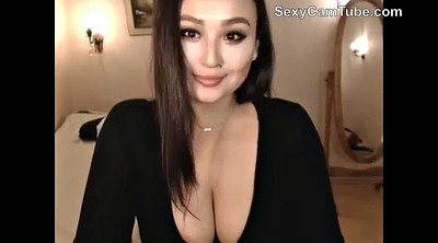 Asian milf, Dancing, Asian bbw, Asian busty, Busty asian, Asian dance