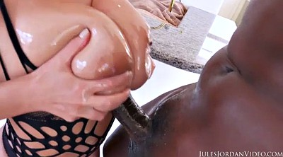 Interracial, Lex, Angela white