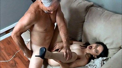 Taboo, Uncle, Hairy daddy, Amateur anal, Daddy anal