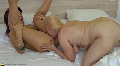 Daughter, Lesbian milf, Teach, Young mom, Teaching, Mom daughter lesbians