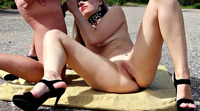 Natural, Anal public