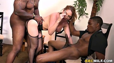 Anal, Office, Milf anal, Anal interracial, Mature interracial, Dp interracial