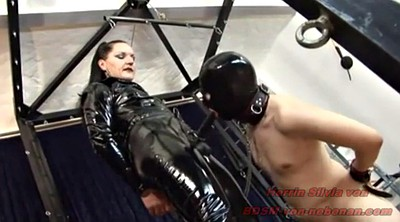 Torture, Teen anal, Tortured, German milf, German bdsm