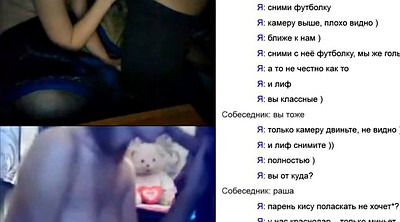 Hidden, Webcam, Russian webcam