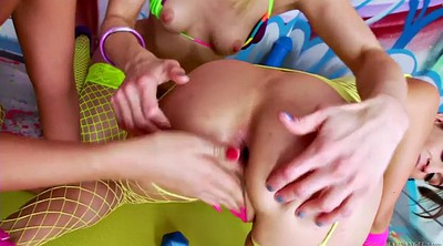 Insertion, Amber, Roxy raye