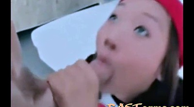 Chinese, Chinese teen, Chinese cute, Chinese blowjob, Interracial asian, Cute teen