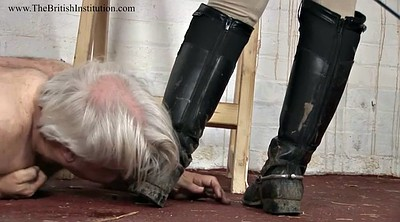 Mature feet, Mistress feet, 伪娘cosplay, Old slave, Kinky old, His feet