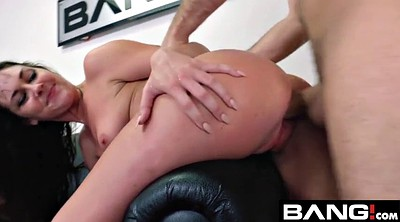 Fat anal, Bang casting, Bang