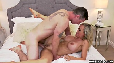 Brandi love, Friends mom, Seduce, Hot mom, Mom seduce, Mom friend