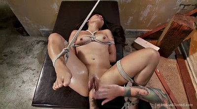 Master, Tied, Asian fist