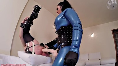 Latex, Mistress t, Latex mistress